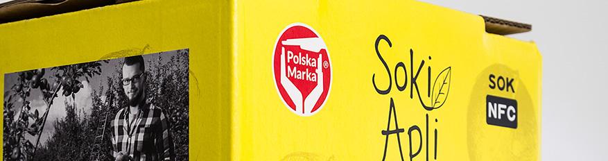 Pakiet wizerunkowy Polska Marka